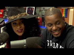 DJ Self and Cardi B Interview at The Breakfast Club Power ...