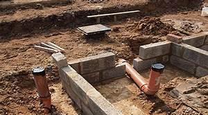 Etude De Sol Obligatoire Pour Vendre Un Terrain : prix des fondations d 39 une maison co t de construction ~ Premium-room.com Idées de Décoration