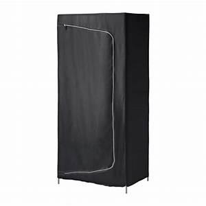 Faltbarer Kleiderschrank Ikea : breim kleiderschrank schwarz ikea ~ Orissabook.com Haus und Dekorationen