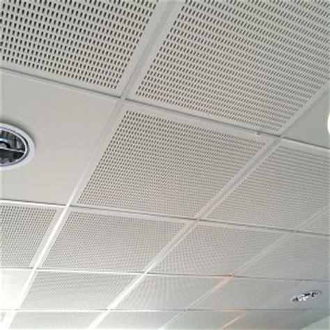 cloison de bureau acoustique plafond aménagement de bureaux aix en provence amsi aix
