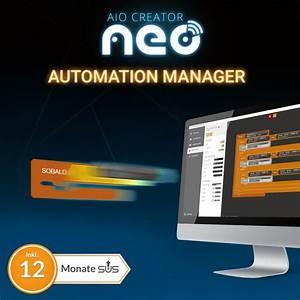 Aio Creator Neo : neo plugin automation manager homematic by msc ~ Lizthompson.info Haus und Dekorationen