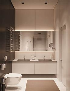 12, Modern, Bathroom, Small, Space, Brilliant, And, Lovely
