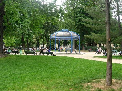 Jardin Du Ranelagh Guignol parcs jardins botaniques arboretums paris 75 page 2