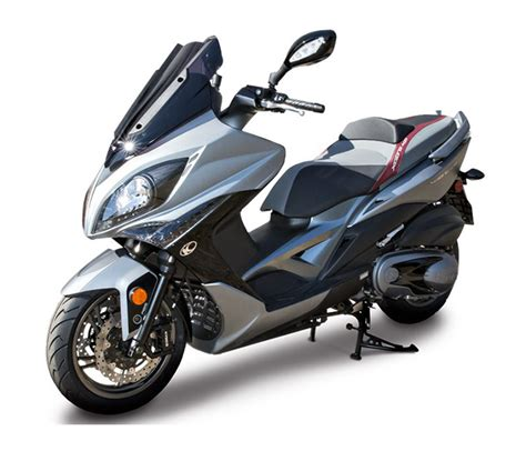 Kymco Xciting 400i Image by New 2018 Kymco Xciting 400i Abs Scooters In Biloxi Ms