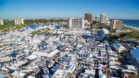 Lauderdale Boat Show by 57th Annual Fort Lauderdale International Boat Show