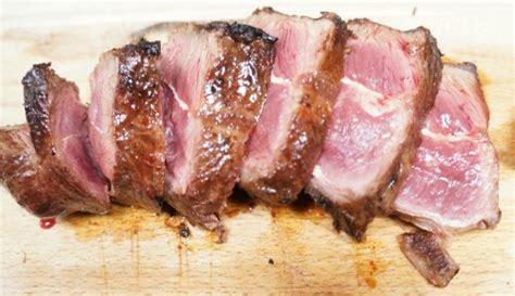 cuisiner le paleron de boeuf paleron grillé annikapanika