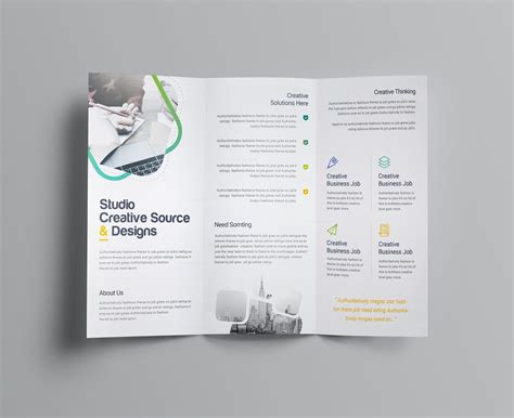 3 Panel Brochure Template High Quality Templates Best Paper For Trifold Brochure Arts Arts