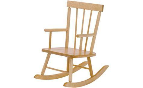 chaise bercante en bois chaise berçante en bois brault bouthillier