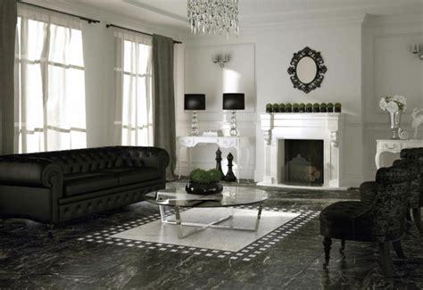 Tolle Wohnzimmer Fliesen by Wohnzimmer Fliesen 37 Klassische Und Tolle Ideen F 252 R