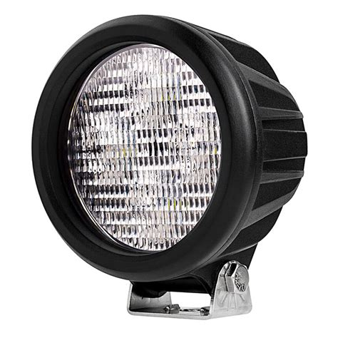 round led light bulbs off road led work light led driving light 4 75 quot round