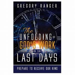 The, Unfolding, Of, God, U0026, 39, S, Work, In, The, Last, Days, In, Lds, Books