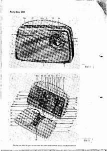 Grundig Radio Parts Manual