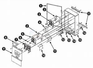 T40000rt Series Control Panels Parts