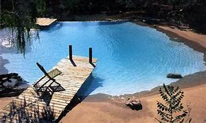 construire une piscine naturelle worldwildhome With cout d une piscine naturelle