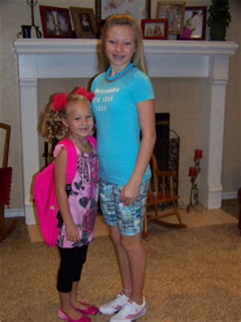 bailey family blog  day  school    grade