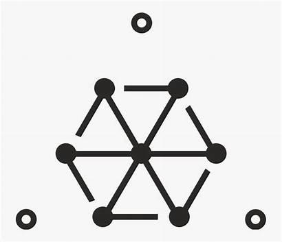 Swastika Clipart Clip Tetrad Pythagorean Vector Maintenance