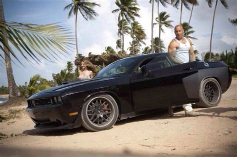 American Fast Cars by Fast And Furious American Dodge Challenger Auto