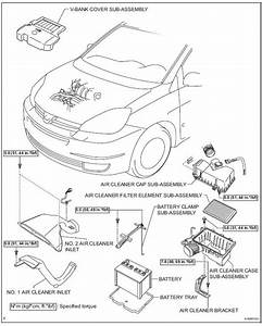 Toyota Rav4 Knock Sensor Location