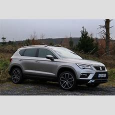 Seat Ateca Review  Carzone New Car Review
