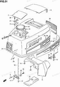 Suzuki Outboard Parts By Model Dt 100 Oem Parts Diagram