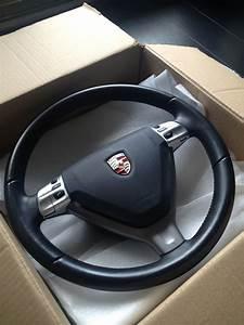 Steering Wheel Retrofit - Rennlist