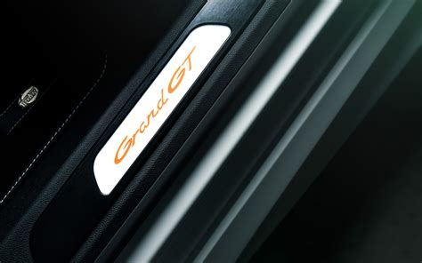 2018 Techart Porsche Panamera Turbo Grandgt Details 4