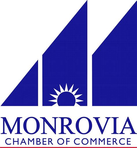 chambre commerce monrovia chamber of commerce is exhibiting at l a 39 s