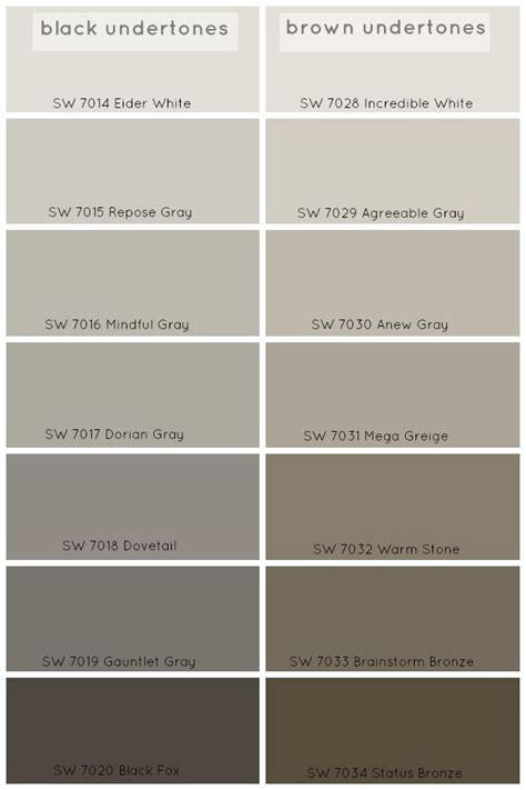 best 25 light gray paint ideas on light grey
