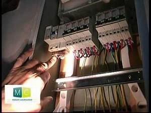 Changer Tableau Electrique : tableau lectrique changement diff rentiel electrical ~ Melissatoandfro.com Idées de Décoration