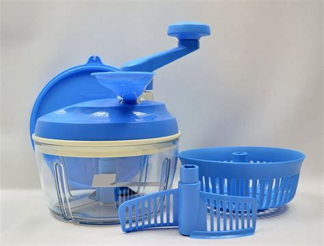 Tupperware quick chef pro system   SheSpeaks