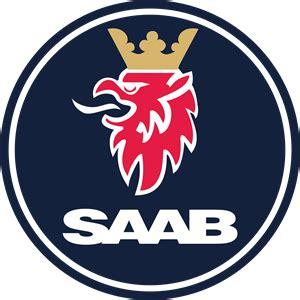 Saab Logo by Saab Logo Vectors Free