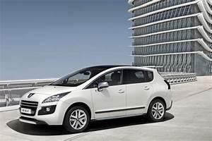 3008 Break : peugeot 3008 hybrid4 automobile propre ~ Gottalentnigeria.com Avis de Voitures