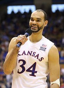 Perry Ellis pens farewell letter to KU fans | All Eyes on ...