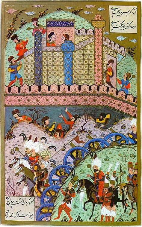pouf siege caliph suleyman the magnificent arrives to the siege of
