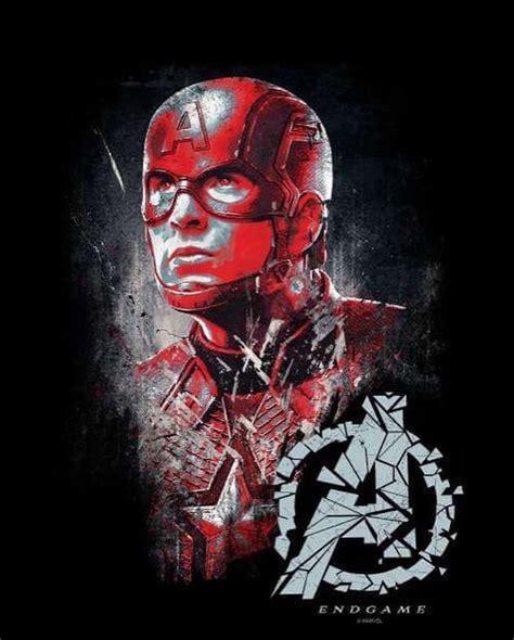 New Avengers Endgame Promo Art Teases The Fight Come