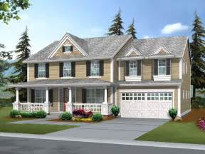 colonial home plans with photos suson oak colonial home plan 071d 0148 house plans and more