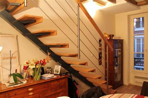 fabriquer bureau bois lynium fr mobilier sur mesure lynium metz escalier