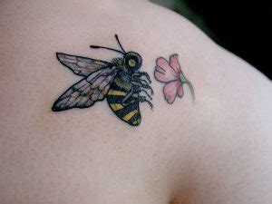 bee tattoos designs ideas  meaning tattoos