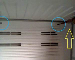 Bengkelm Nia  Membedah Kulkas 2 Pintu