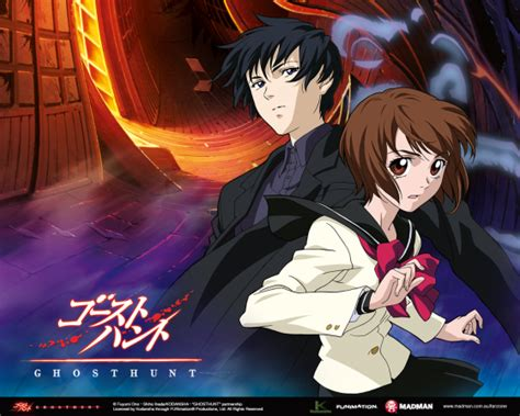 Ghost Stories Anime Wallpaper - top 10 ghost anime list best recommendations