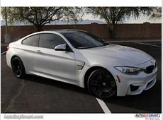 2016 BMW M4 Used Cars for Sale