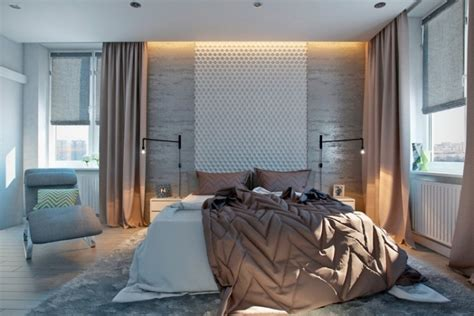 Schlafzimmer Einrichten Inspirationen Beige Toene