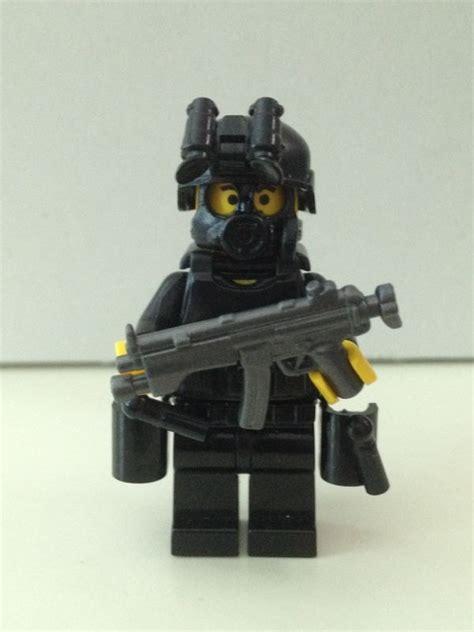 My Favourite Lego Swat Team