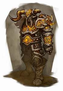 Raid Warrior Armor - Pictures & Characters Art - World of ...