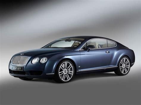 Fast Cars Bentley British Model Luxury Car