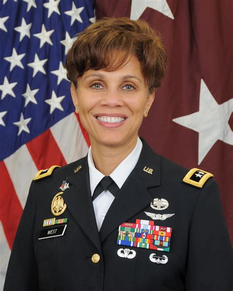 army surgeon general shares secrets  successful