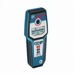 Detecteur De Metaux Bosch : d tecteur multifonctions bosch gms 120 ~ Premium-room.com Idées de Décoration