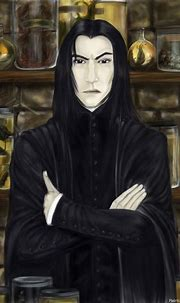 Pin by eloise on Северус Снегг | Snape and lily, Severus ...