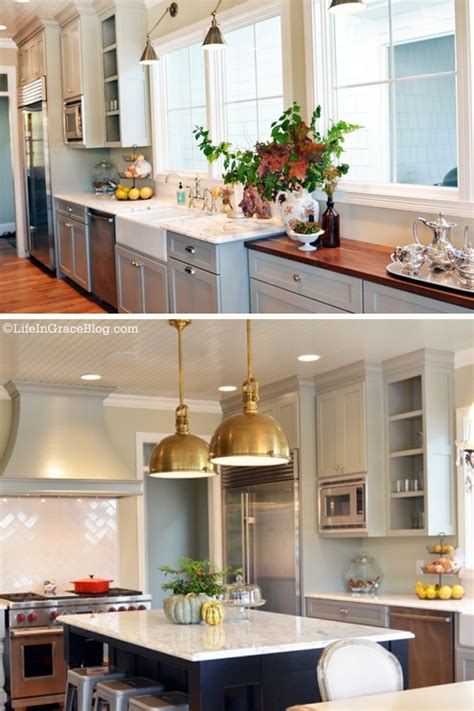 bellissimo and kitchen reveal part two