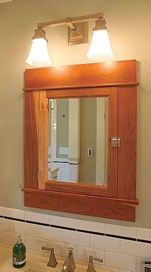 Craftsman Style Bathroom Mirrors by 15 Collection Of Mission Style Wall Mirrors